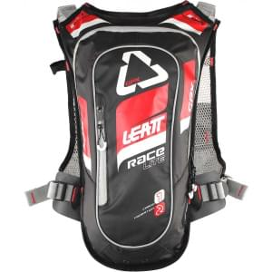 Рюкзак-гидропак Leatt GPX Race HF 2.0 Red/Black