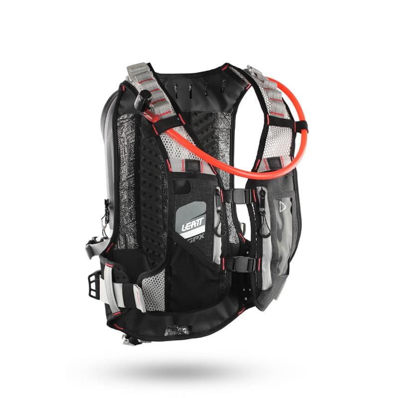 Рюкзак-гидропак Leatt GPX Race HF 2.0 Red/Black