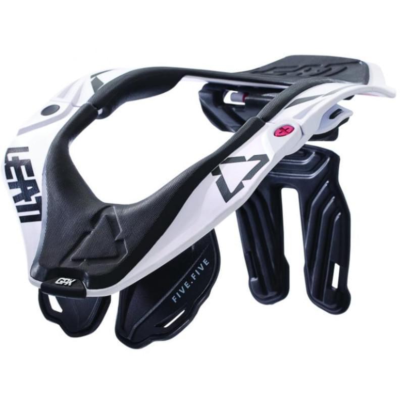 Защита шеи Leatt GPX 5.5 Brace White S/M