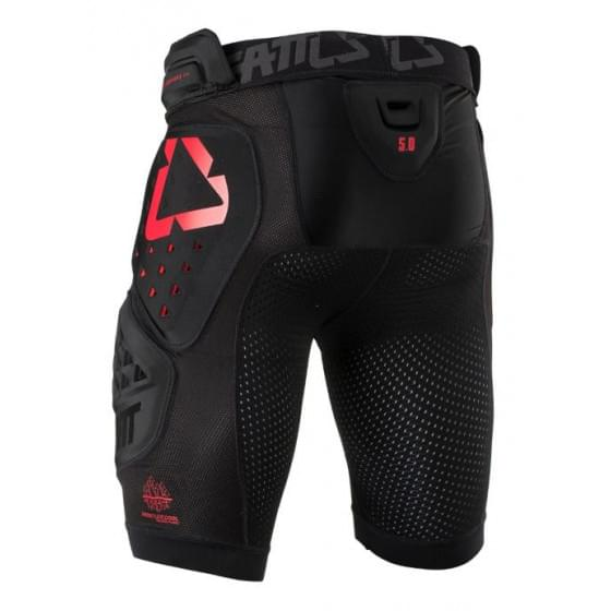 Шорты защитные Leatt 3DF 5.0 Impact Shorts L