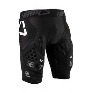 Шорты защитные Leatt 3DF 4.0 Impact Shorts L