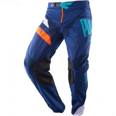 Штаны Pull-in race pants 32 NAVY-ORANGE
