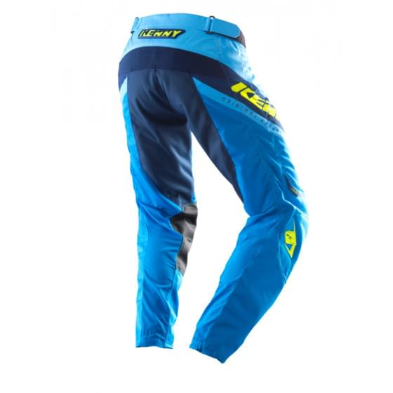 Штаны track adulte pants 32 FULL BLUE