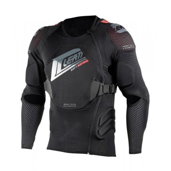 Защита панцирь Leatt Body Protector 3DF AirFit L/XL (172-184)