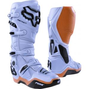 Мотоботы Fox Instinct Boot Light Grey 8(41)