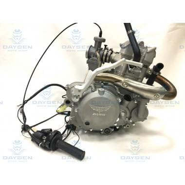 Двигатель в сборе 177FMM